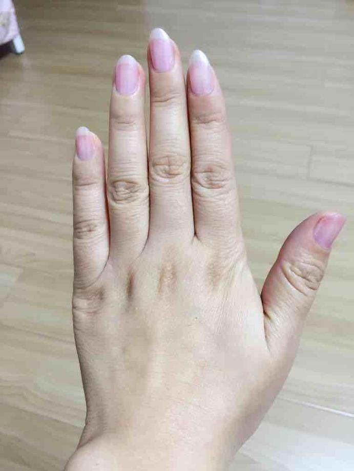 丝芙兰指甲油